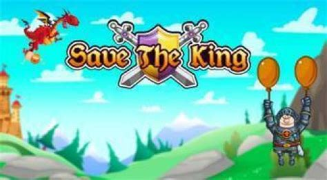 Save the King | Online hra zdarma | Superhry
