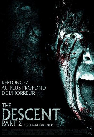 The Descent - Part 2 (2009) (In Hindi) Full Movie Watch