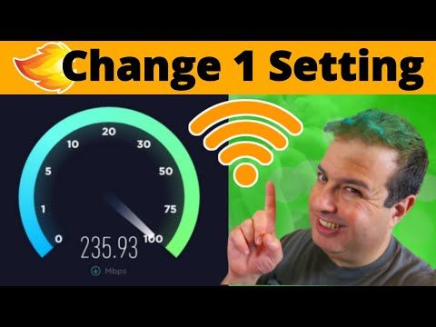 Charter Speed Test - YouTube