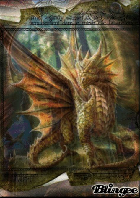 Anne Stokes Dragon Picture #124240908   Blingee
