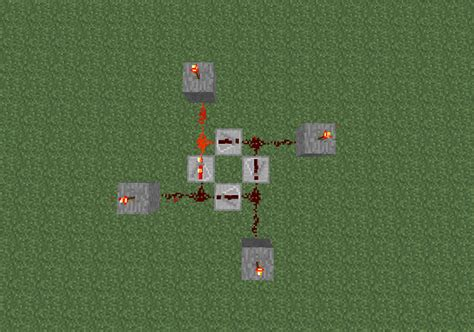 minecraft - When do redstone torches burn out? - Arqade