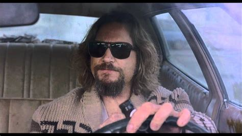 The Big Lebowski - Lookin' Out My Back Door - 720p - YouTube