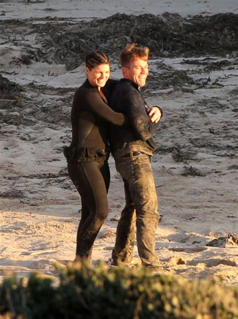 gina-carano-in-wetsuit-on-haywire-14   GotCeleb