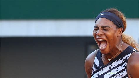 Player who insulted Serena wants to play mixed doubles