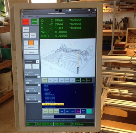 LinuxCNC G Codes M Codes Functions - Helman CNC