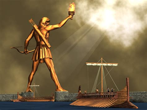 Colossus of Rhodes - We Need Fun