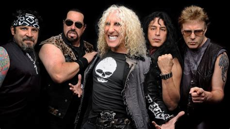 Twisted Sister documentary details LI years, band going