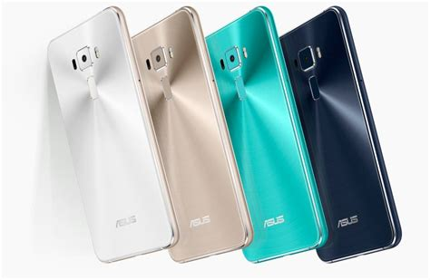 Asus ZenFone 3 ZE520KL: Price, features and where to buy