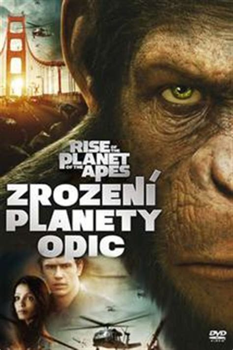 Zrození planety opic - Rise of the Planet of the Apes