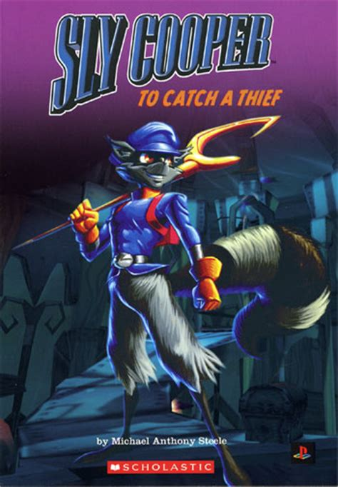 Sly Cooper: To Catch a Thief | Sly Cooper Wiki | FANDOM