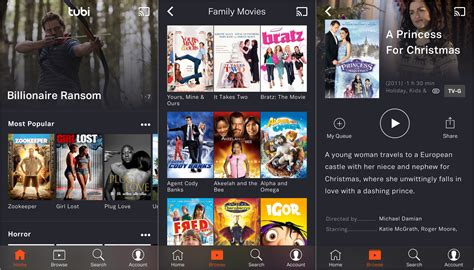 10 Best Free Movie Apps for Streaming in 2020