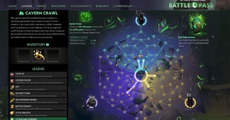Valve's Dota 2 The International 2018 Compendium Is Out