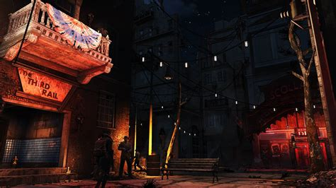 Make Fallout 4 look a little more like Borderlands with