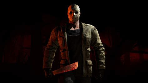 Mortal Kombat X: you can try Jason Voorhees for free this