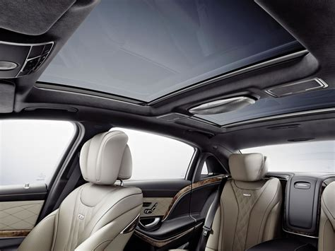 Mercedes-Maybach S-Class pricing announced starting at
