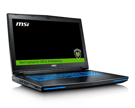 MSI's new Windows 10 laptop is Oculus Rift and HTC Vive