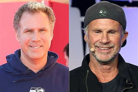 Will Ferrell + Chad Smith Drum-Off To Air on 'Tonight Show'