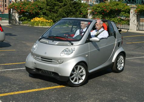 smart USA Announces Pricing of smart fortwo Models