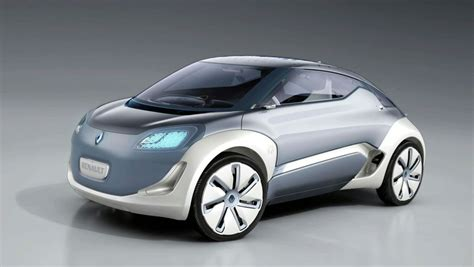 Renault Zoe Electric car name to be changed? - photos