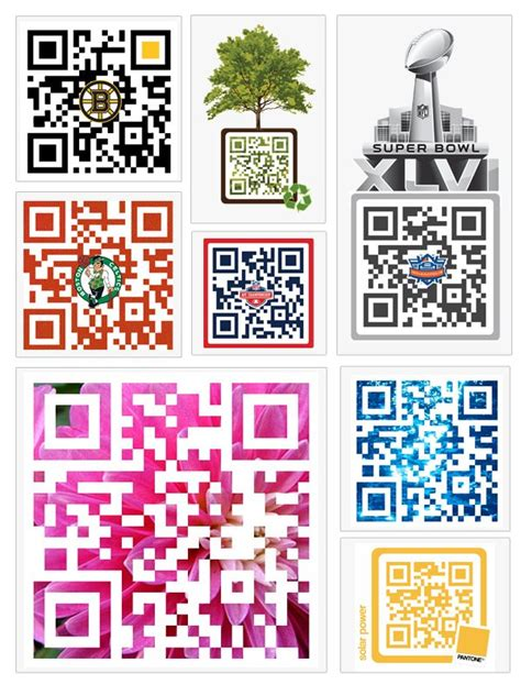 1000+ images about QR Codes for Dummies on Pinterest