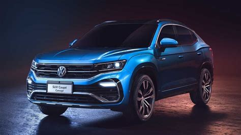 Volkswagen plans on with Launching the new SUVs