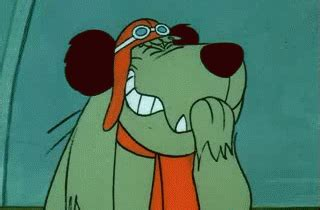 Muttley Laughing | Gifrific