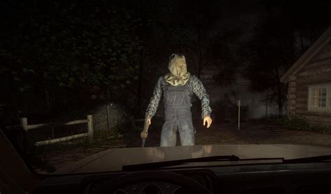 Friday the 13th: The Game - Counselor Perks