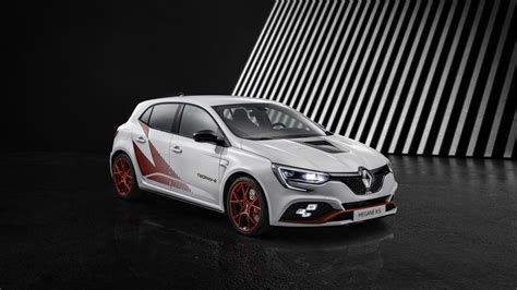 The Limited-Edition Megane R