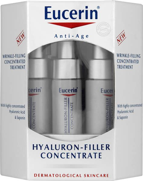 Eucerin Anti-Age Hyaluron-Filler Concentrate