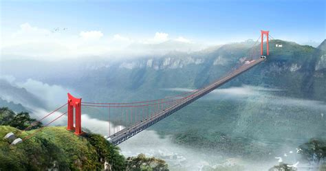 World's Most Spectacular Bridges You'll Just Have to Cross