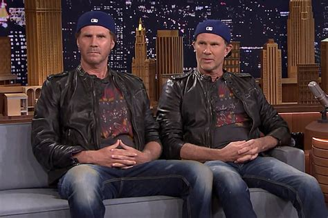 Chad Smith Ready for Second Drum-Off With Will Ferrell
