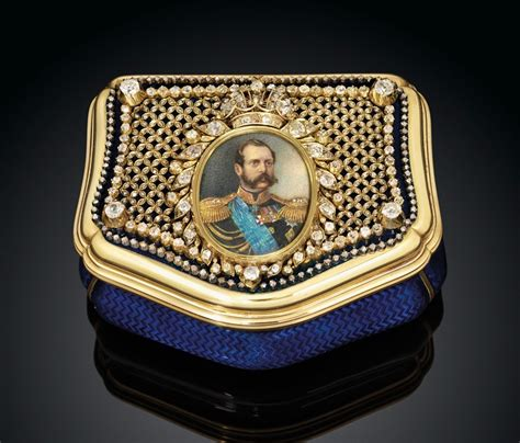 Fabergé : 15 things a collector needs to know | Christie's