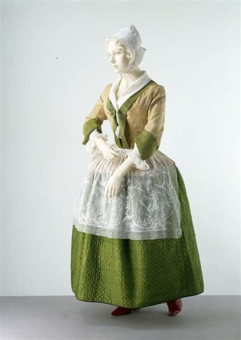 Quilted petticoat   V&A Search the Collections