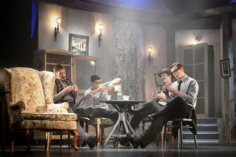 A STREETCAR NAMED DESIRE – VACULÍK STAGES WILLIAMS FOR