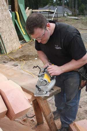 Tool Test: Inline Circular Saws | Tools of the Trade