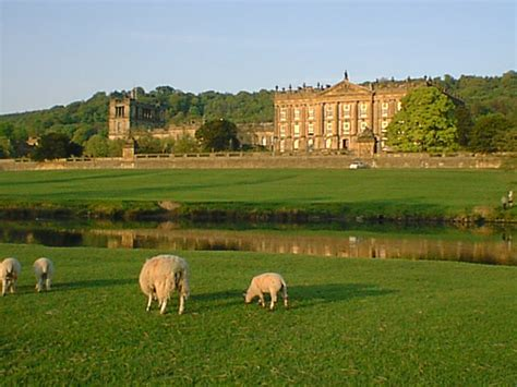 40 impressive photos of Chatsworth House in the United